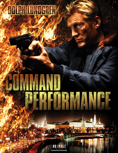 Command Performance (2009) ταινιες online seires oipeirates greek subs