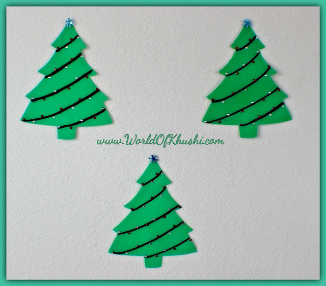 KhushiWorld_ChristmasTreeWallStickers
