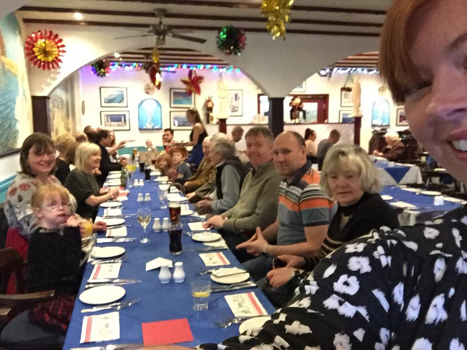 What to do in Cramlington, Northumberland - 5 Reasons to visit with kids - aphrodite greek restaurant