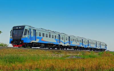 Ada 10 kali perjalanan dari Stasiun Bungkah, dan sebanyak 8 kali dari Stasiun Krueng Mane, serta 8 kali dari Stasiun Krueng Geukueh. Harga Tiket KA Cut Meutia hanya Rp 1000 sekali jalan.