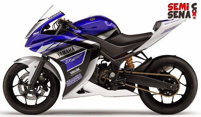 latest price list yamaha motorcycle 2015