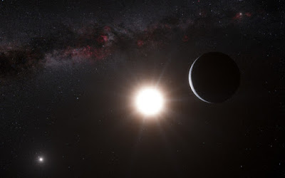 'Smoothed' light will help search for Earth's twins