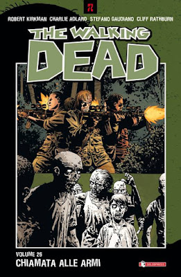 The Walking Dead #26: Chiamata alle armi