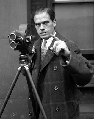 Frank Capra - Φρανκ Κάπρα