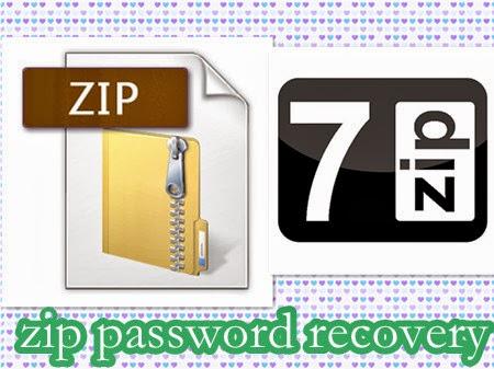 ZIP Password Recovery: ZIP Password Cracker - How to Crack