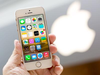 Địa chỉ mua iPhone 5s uy tín