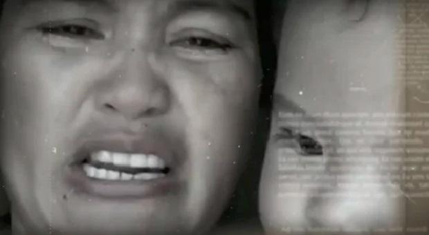 Diluar Dugaan, Emak Ini Minta Prabowo untuk Pisahkan Negara ini