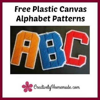 http://creativelyhomemade.com/free-plastic-canvas-alphabet-patterns/