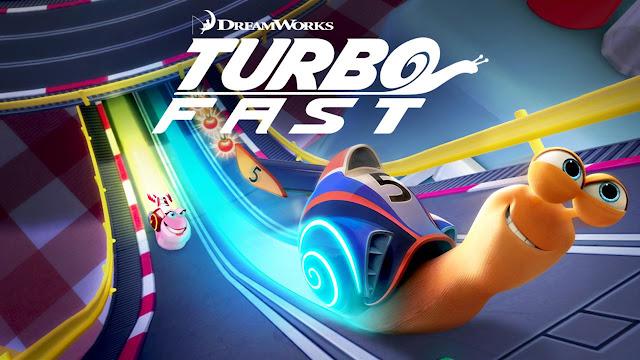 تحميل لعبة Turbo FAST مهكرة للأندرويد اخر اصدار