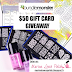 Giveaway #5 - Bundle Monster $50 gift card!