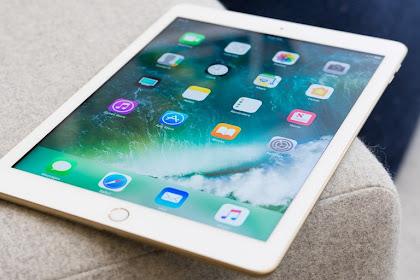 Berikut 20  Daftar Tablet Terbaik Dan Terbaru