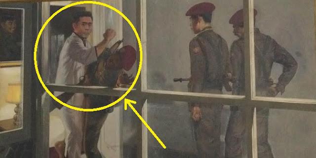 Mengingat Malam Jahanam Sejarah Indonesia...Tragis dan Menyayat Hati...!