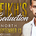Book Blitz - Excerpt & Giveaway -  The Sheikh's Royal Seduction by Leslie North