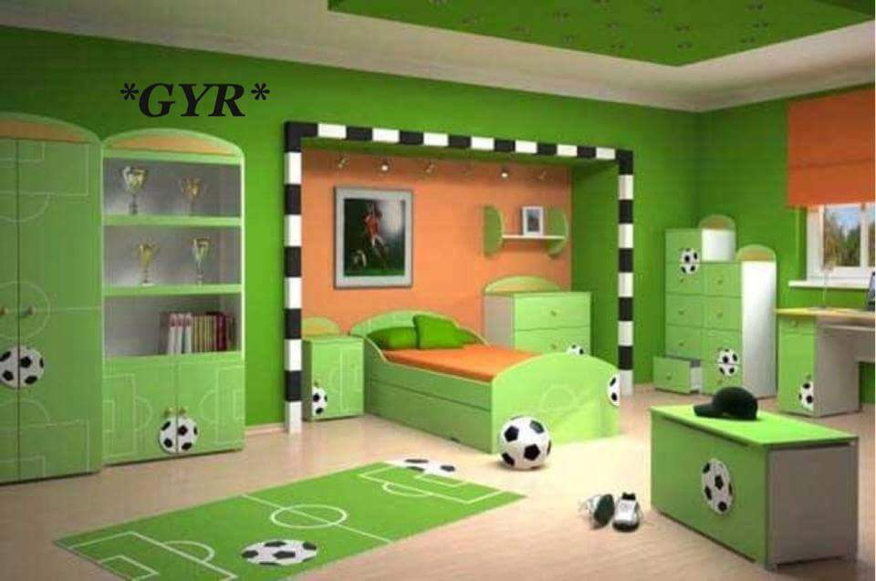 48 Idea Design And Decoration Bedroom Modern Minimalist For Kids Custom Baby Boy Bedroom Design Ideas Minimalist