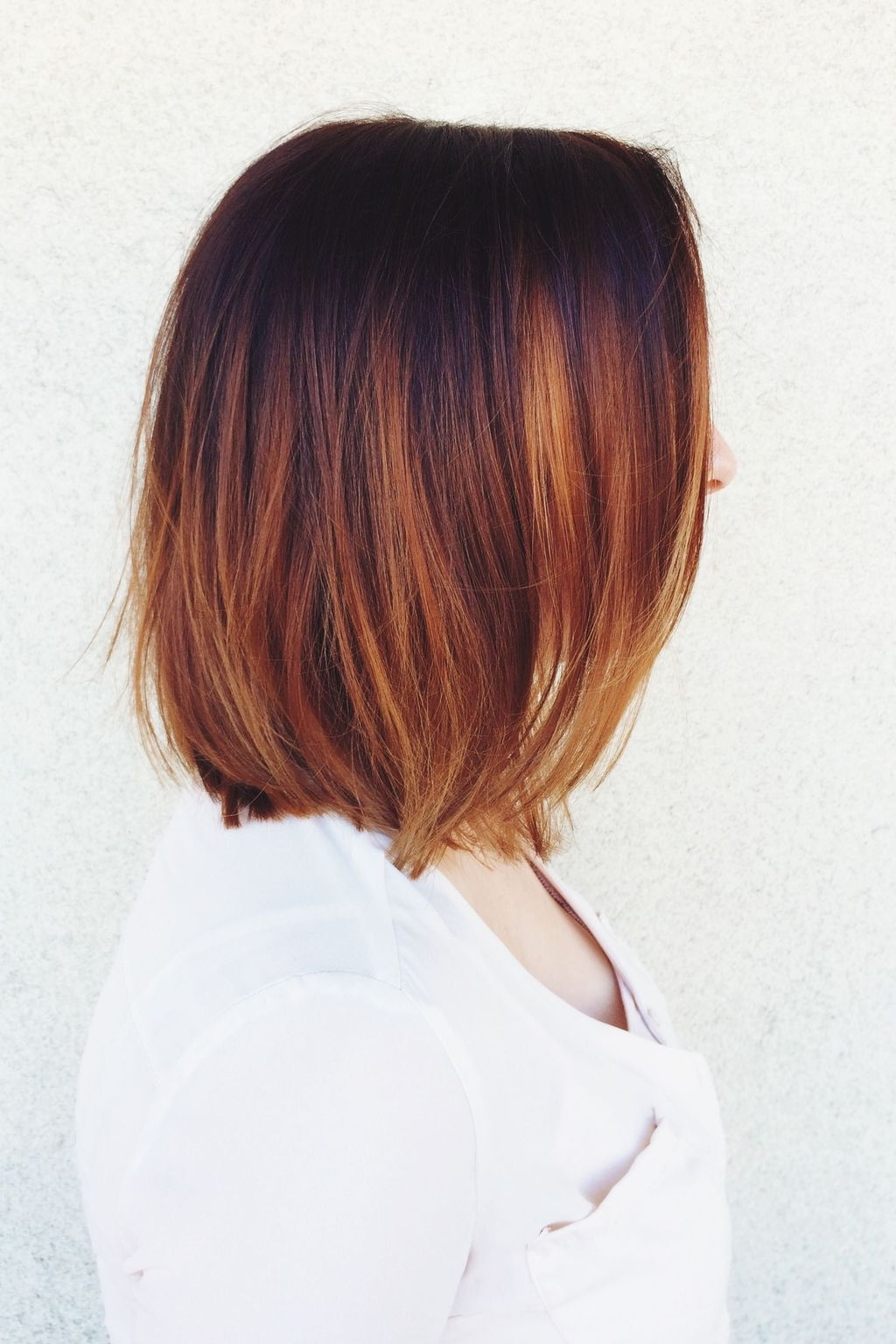 Trend fashionist 60 adorable short ombre hair color ideas when deciding on the right hair color for yourself there are a number of options to consider as a professional stylist since yikes 1984 i can help solutioingenieria Images