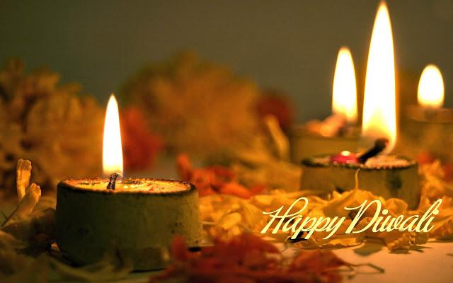 Happy Diwali Facebook Cover Photos 2017
