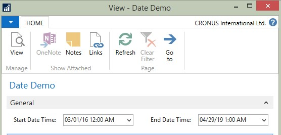 Calculate Number of Days Between Two Dates in Excel - TheAppTimes