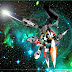 "Custom Build: MG 1/100 Gundam Exia ""Maelstrom"""
