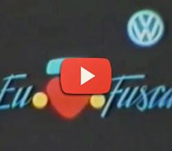 Propaganda do Fusca (Eu amo Fusca) em 1982.