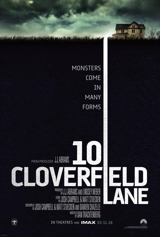 SDB-Film: 10 Cloverfield Lane