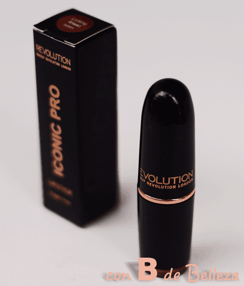 Barra labios Makeup revolution