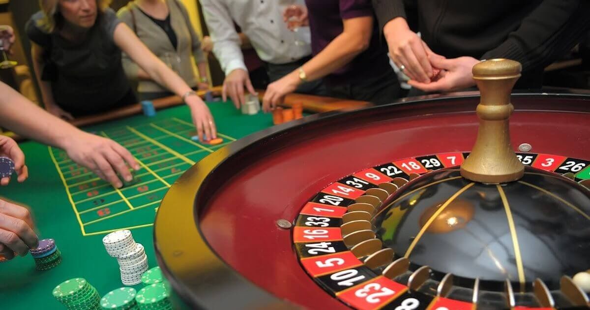 Free online roulette table