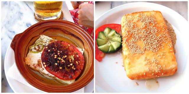 kuchnia grecka, greckie specjały, feta, grecka feta, grecki ser,