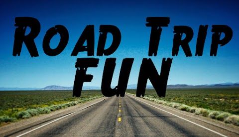 5 Things to Do on a Roadtrip