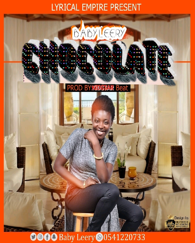 Baby Leery - Chocolate (Prod. By Kidstar Beat)