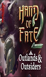 Hand Of Fate 2 Outlands And Outsiders Free Download PC - Hand of Fate 2 Outlands and Outsiders Update v1.6.1-PLAZA