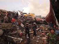 Duka Mendalam Korban Gempa Pidie Jaya Aceh