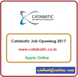 Catabatic Hiring Freshers SEO Executive Jobs in Gurgaon Apply Online