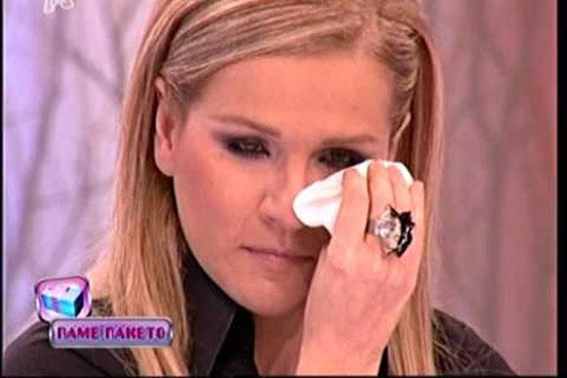 Δημόσια εξομολόγηση απο τη Μπέσυ Μάλφα: Έχασα την παρθενιά μου απο έναν...