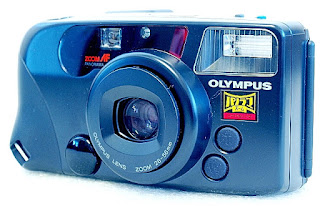 Olympus IZM 220 AF Panorama Zoom