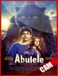Mi amigo Abulele (2015) | 3gp/Mp4/CamRip Latino HD Mega
