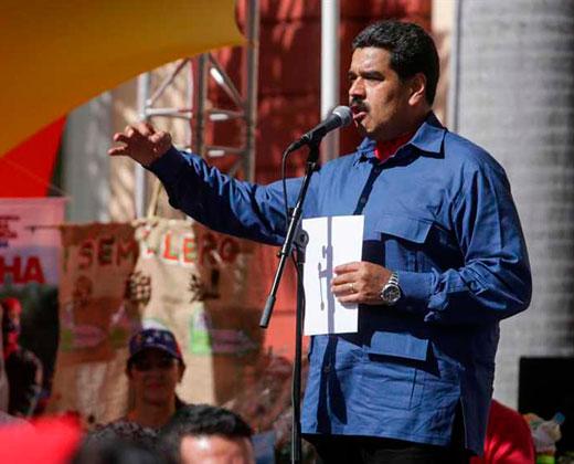 Diputada Paredes aseguró que madre de Maduro es colombiana