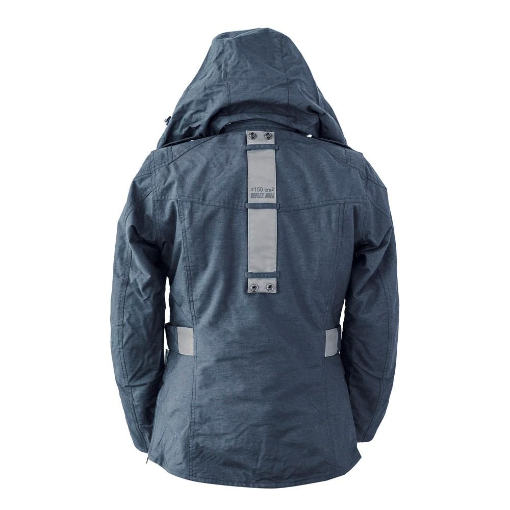 Fénix FOX su renueva T Garibaldi Moto chaqueta xB7zwWq