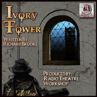 Cover of Ivory Towers