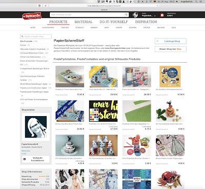 PapierSchereStoff - Frischgeschnitten.com