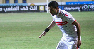 ملخص مباراة الزمالك 2 - 2 المصري | الجولة 32 - الدوري المصري