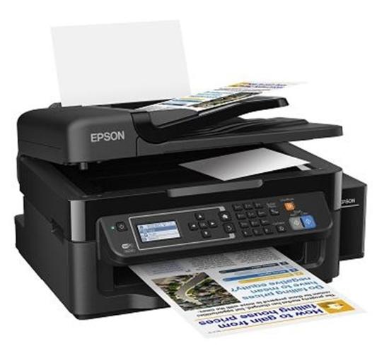 Epson EcoTank L565 Printer Review | Epson L Series 2019