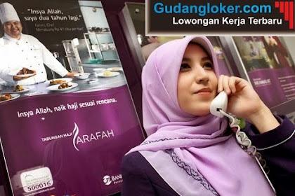 Lowongan Kerja Bank Muamalat Indonesia