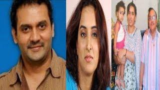 Vijay Sai Wife Missing ?