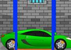 SD Locked In Escape - Garage