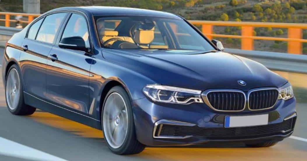 All New BMW 3 Series 2018 Release Date