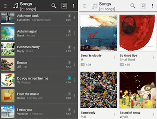 jetAudio HD Music Player APK