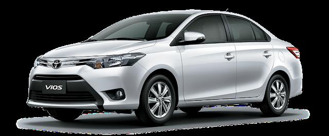 Danh gia xe Toyota Vios 2018 anh 8