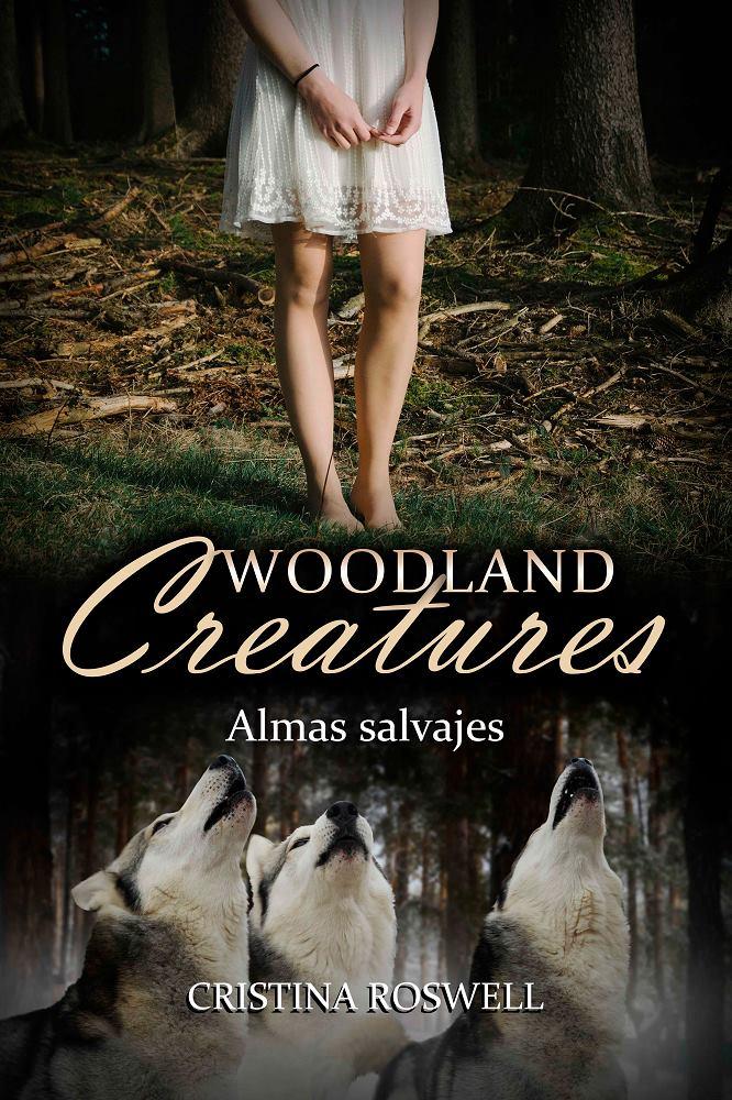 Tinta Nocturna Using The Tarot Cards Usar Las Cartas: Review / Reseña: Woodland Creatures, Cristina Roswell