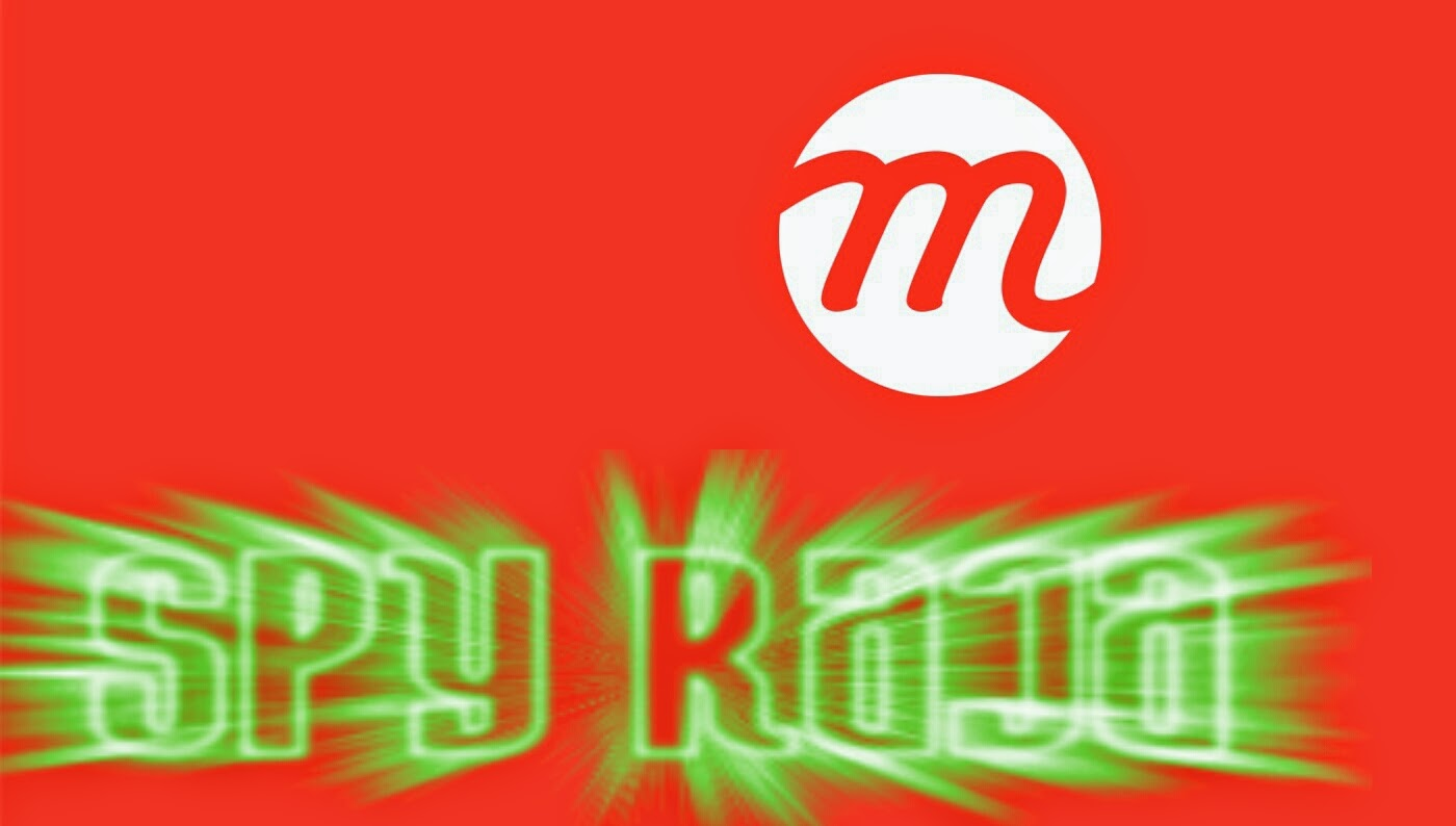 Get free recharge 100 Rs  From mcent app ~ spy Raja