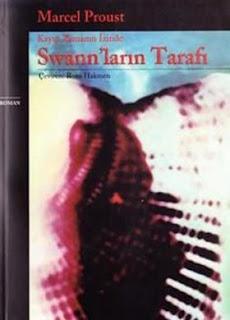 Marcel Proust - Kayıp Zamanın İzinde #1 - Swann'ların Tarafı